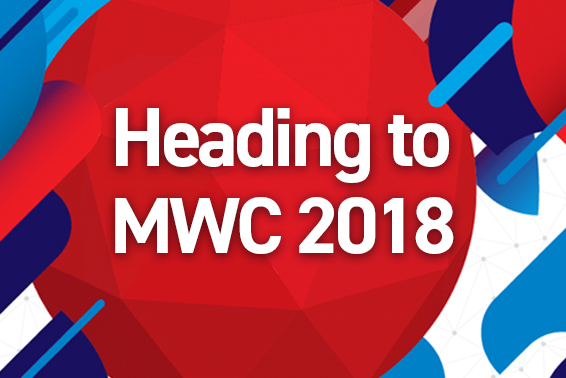Join Wiko at MWC 2018!