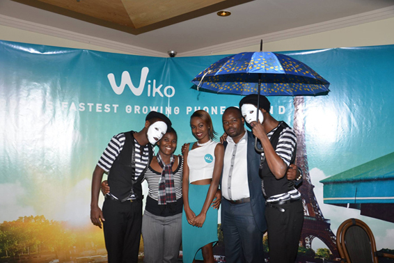 WIKO KENYA LAUNCH EVENT COVERAGE