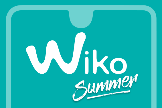 Le meilleur smartphone de l'été ? Wiko !