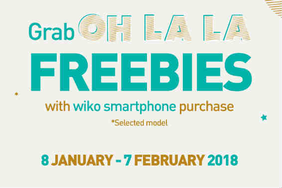 OhLaLa New Year Promotion
