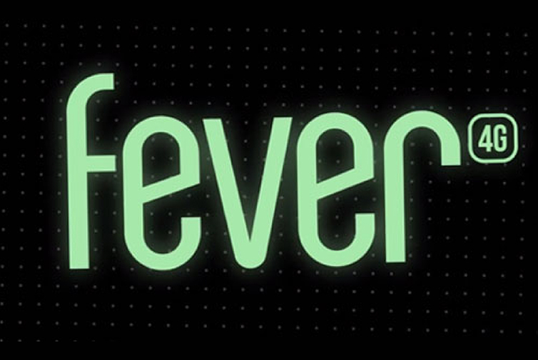 Fever - the glow in the dark smartphone