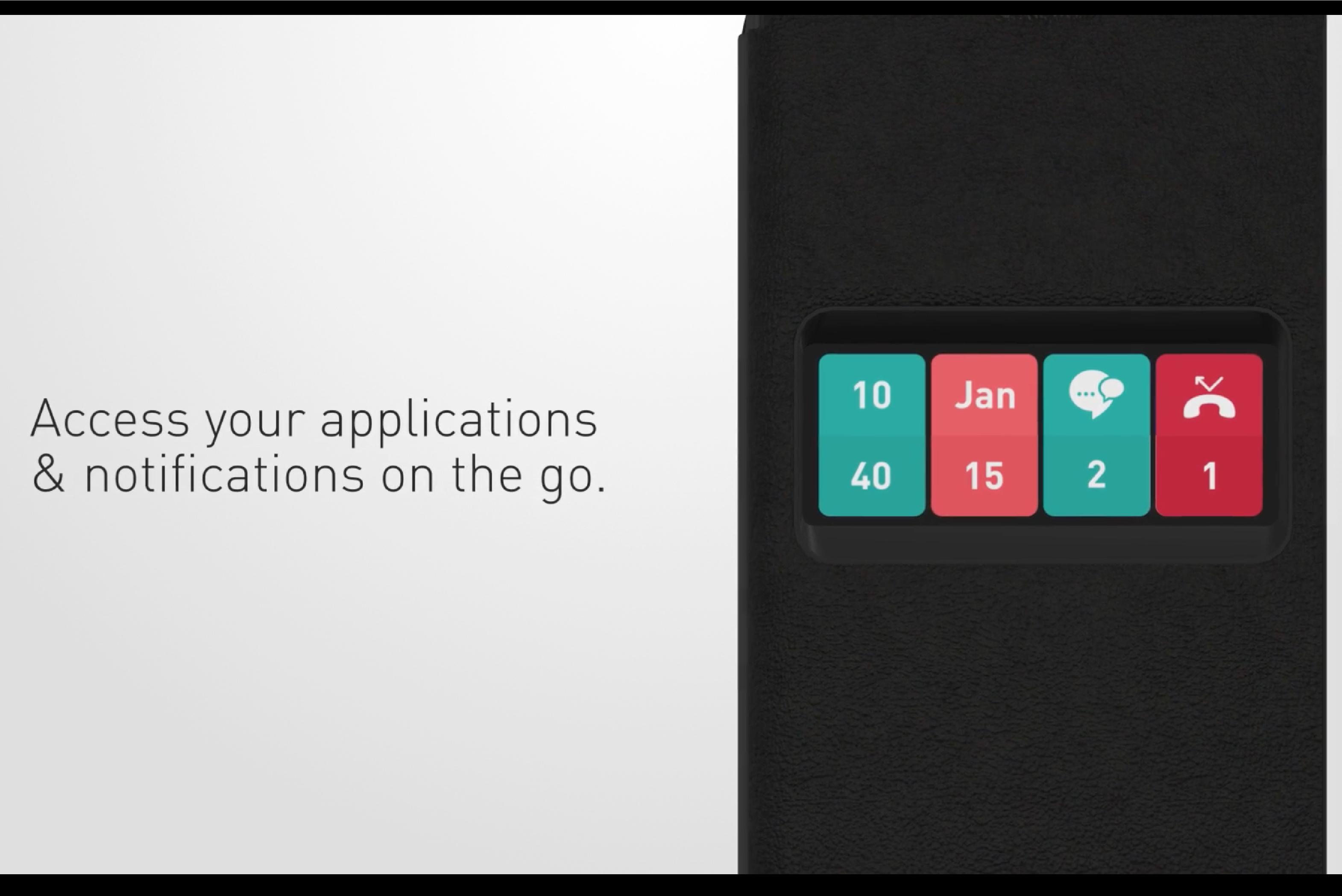 Smart Folio WiBOARD