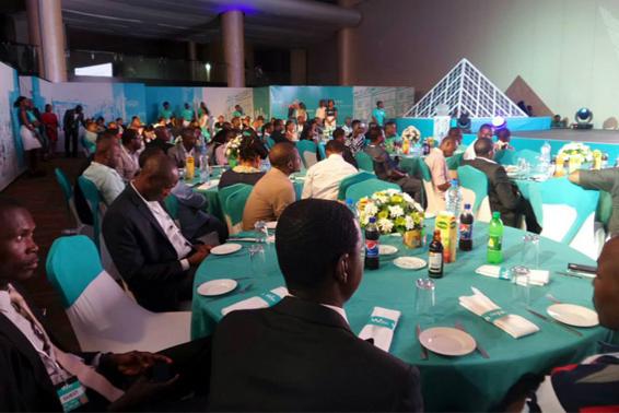 WIKO NIGERIA LAUNCH EVENT