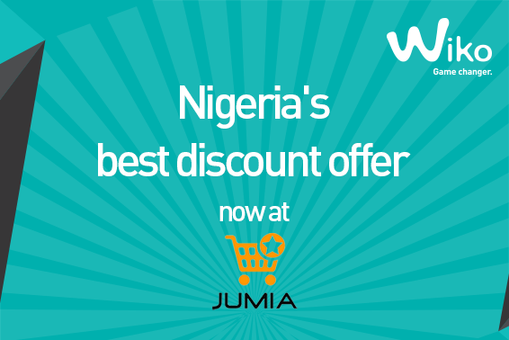 Jumia Promotion
