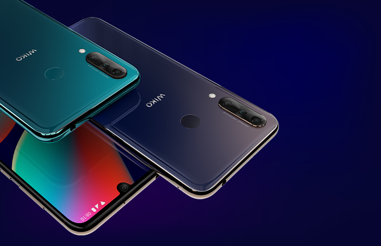 Wiko onthult View3 en View3 Pro op MWC 2019