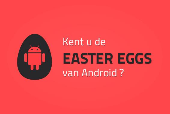 EASTER EGGS ?