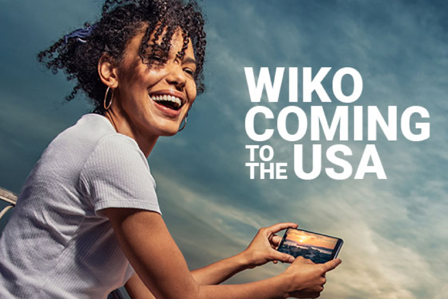 Wiko goes to the US