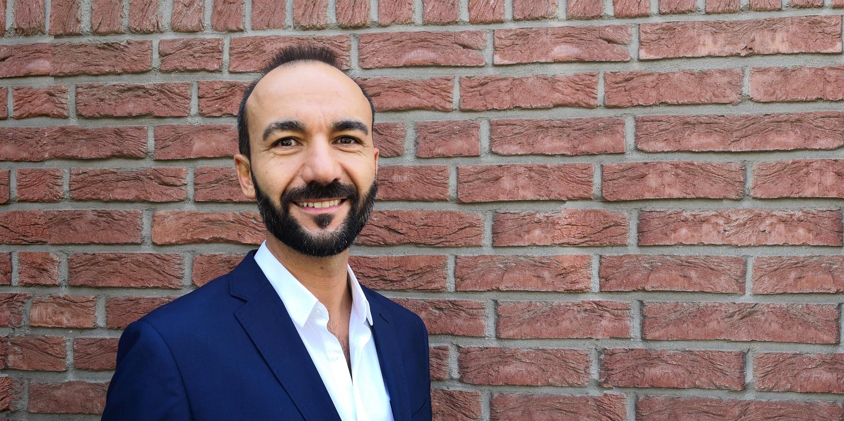 Neuer Sales Director: Wiko baut Vertrieb in Deutschland aus