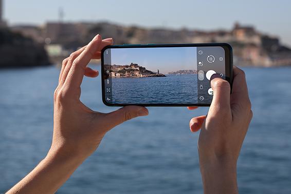 4 consejos para capturar las mejores instantáneas veraniegas con tu smartphone en el Día Mundial de la Fotografía