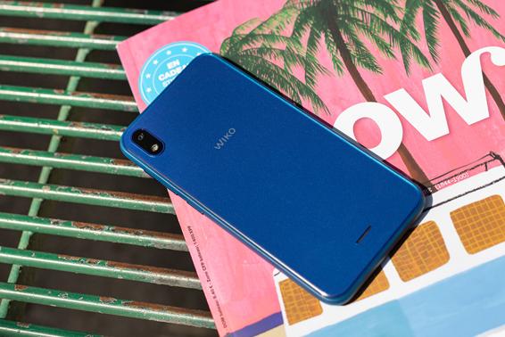 WIKO Y50, el smartphone más intuitivo para la vuelta al cole de los más pequeños de la casa