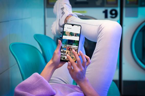 WIKO View4, el smartphone más irresistible del verano por su autonomía de 3 días y su impecable diseño