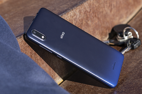 Llega el Y60 de Wiko, conectividad 4G y almacenamiento extra para todos los bolsillos