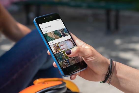 WIKO lanza el nuevo Y50 un smartphone de gama de entrada intuitivo y con gran capacidad de almacenamiento