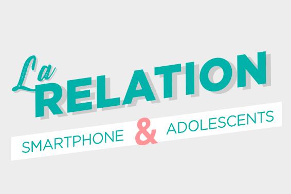 2018-10 Etude : Smartphone & Adolescents - BVA/Wiko