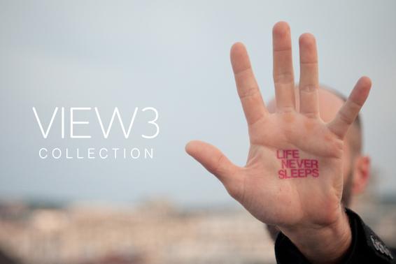 view3 lancement