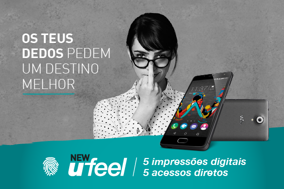 Presentacion ufeel PT news