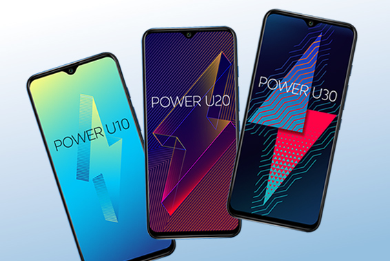 Nova Power U Range da WIKO