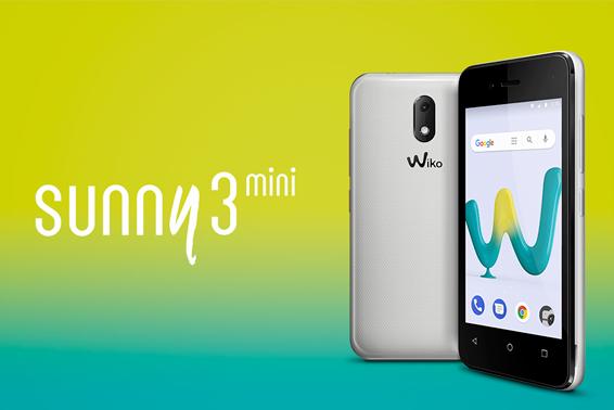 Sunny3 Mini: Compacto & Superacessível