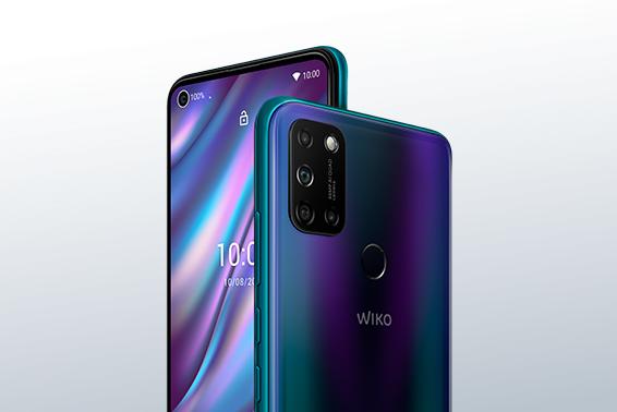 Novo WIKO View5 Plus: 1 semana, apenas 2 carregamentos