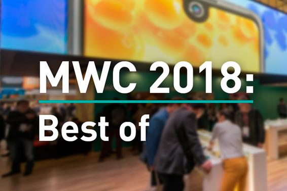 Wiko na MWC 2018: Destaques