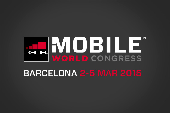 Barcelona: MOBILE WORLD CONGRESS, de 2 a 5 de Março.