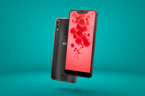 View2 Plus todo pantalla 64GB ROM 4GB RAM