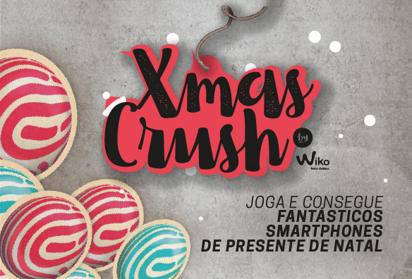 Xmas Crush Portugal