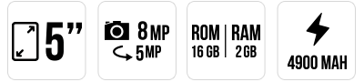 LENNY3 MAX main specifications