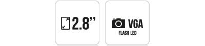 KAR 3 main specifications