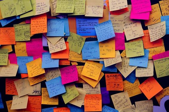 Pet predlogov za boljšo organizacijo na pametnem telefonu