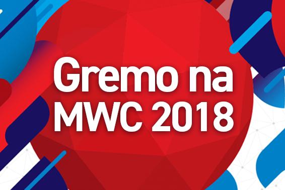 Wiko vas vabi, da se nam pridružite na MWC 2018!