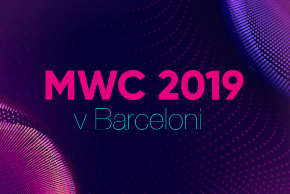 Pridruži se družbi Wiko na MWC 2019!
