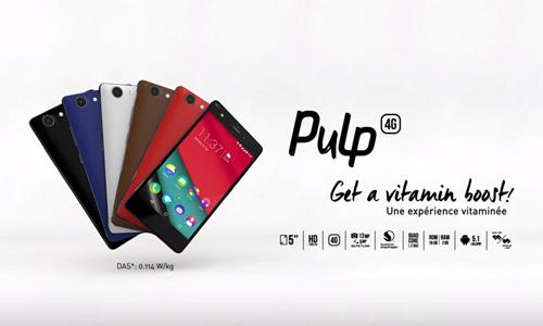 PULP 4G