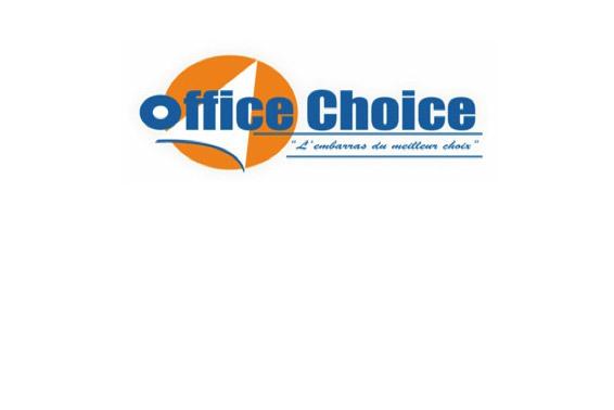 Office choice distribue les téléphones Wiko au Sénégal!
