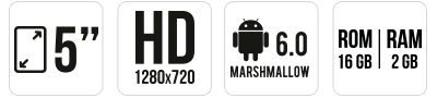 LENNY3 2 GB main specifications