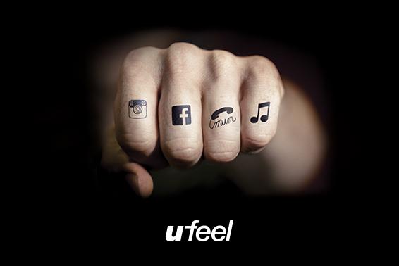 Wiko U Feel