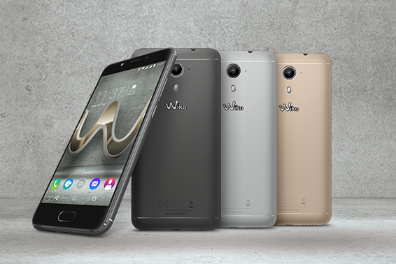 Feel the spirited touch with Ufeel Prime