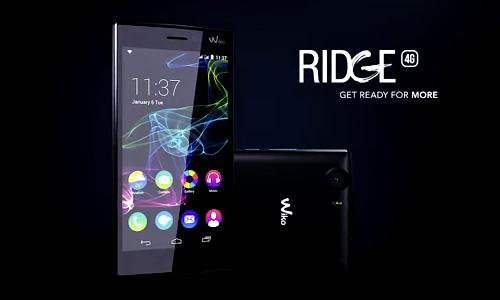 RIDGE 4G