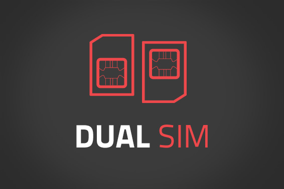 The dual SIM by Wiko