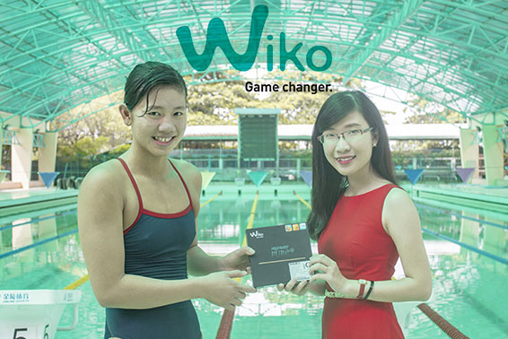 WIKO'S MEET & GREET WITH ANH VIEN