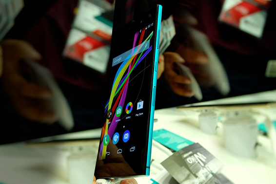 Wiko mang đến những bất ngờ gì tại Mobile World Congress 2015?