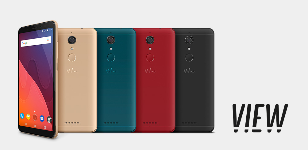 Wiko View Full Specifications Features and Price