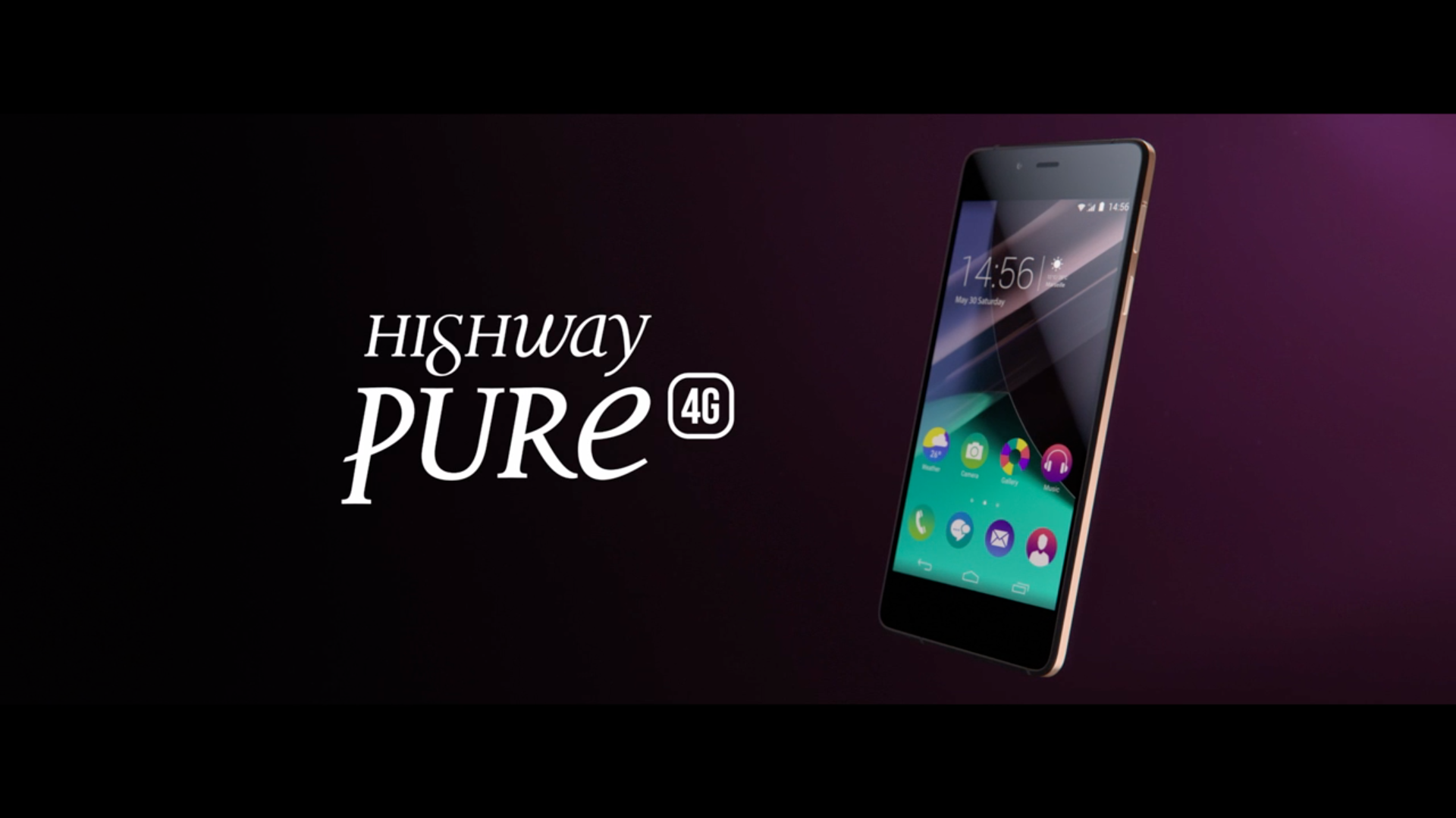 HIGHWAY PURE / 2015 GAME CHANGER