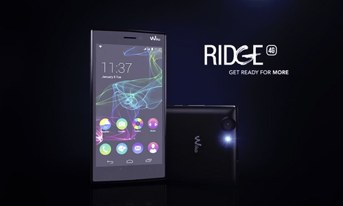 RIDGE 4G - Get ready for more