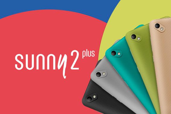 Sunny 2 Plus