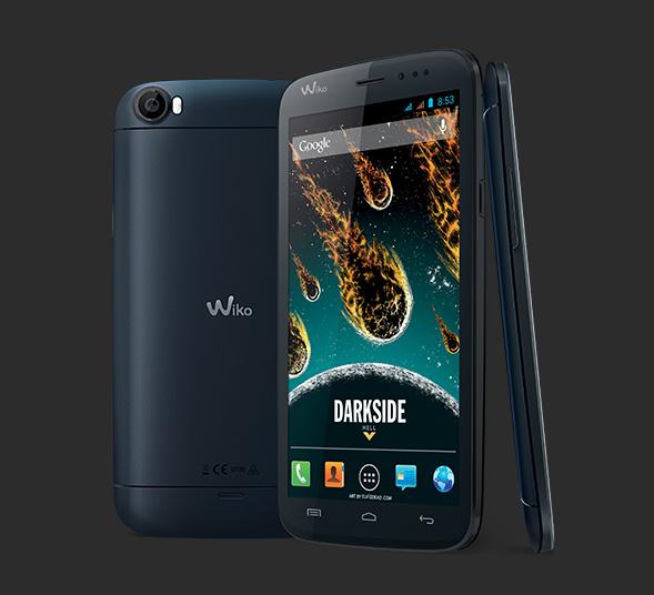 Wiko Mobile - DARKSIDE