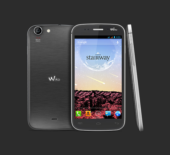 Image result for Wiko Stairway