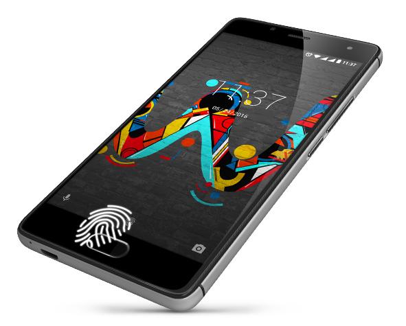 Wiko Mobile - U FEEL