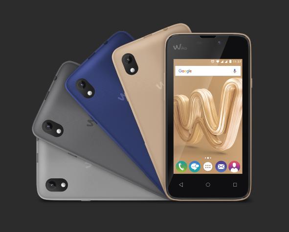 Wiko Mobile - SUNNY MAX