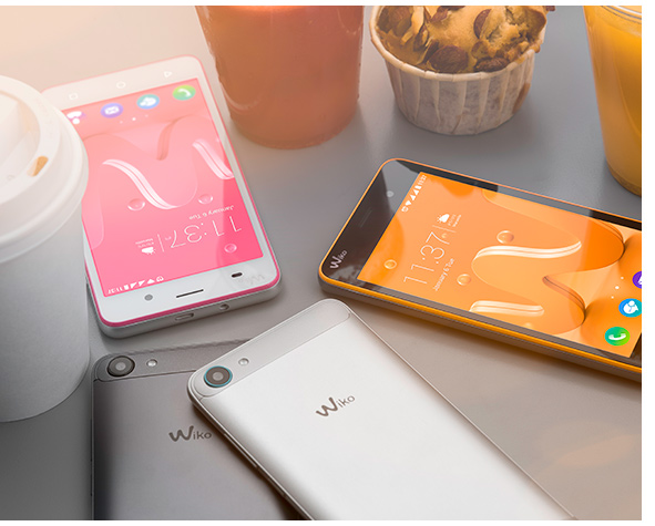 Wiko Mobile - JERRY